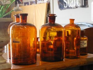 zakladna homeopaticka lekarnicka