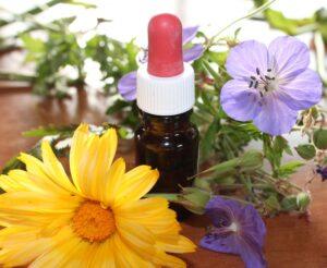 prírodná liečba