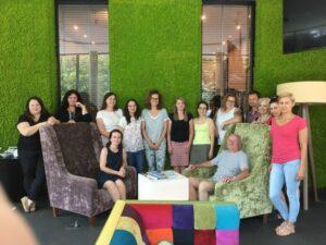Polročný kurz Wroclaw 2019