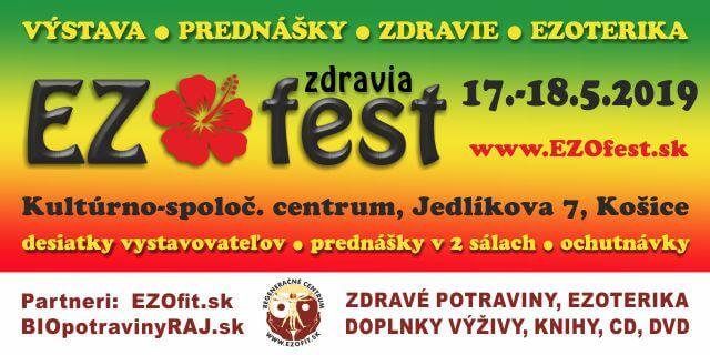 Ezofest Košice