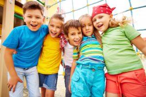 homeopatia a deti
