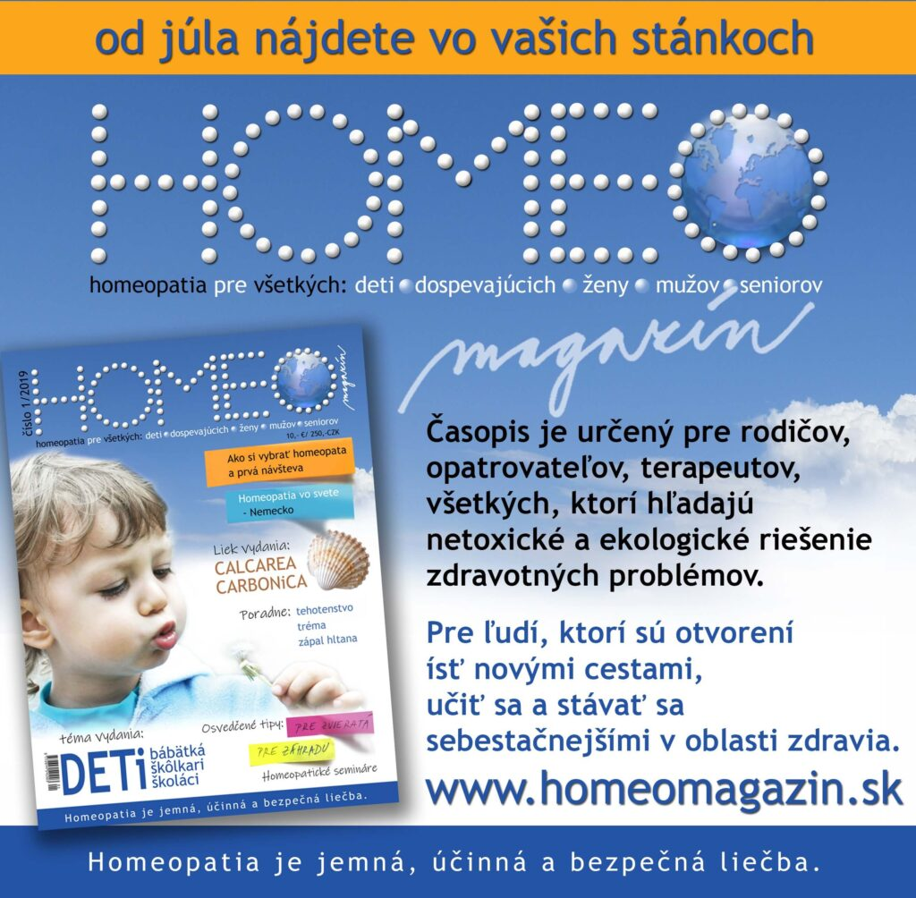 homeo magazin