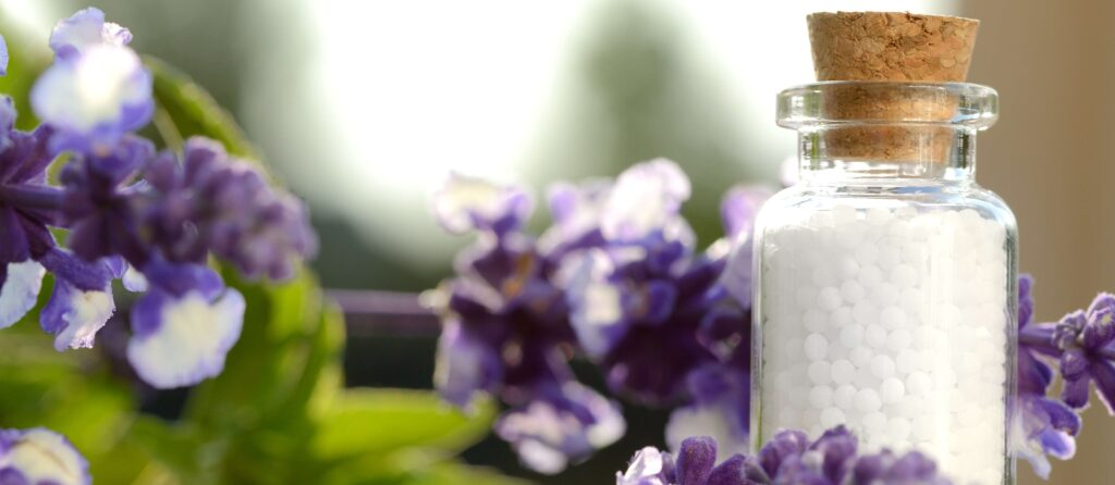 Homeopatia, celostná medicína
